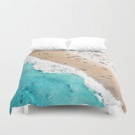Beach Mood 2 Duvet Cover