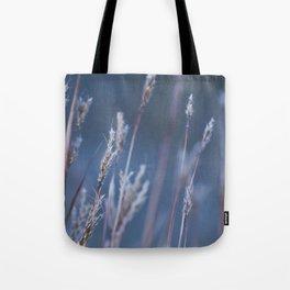 Meadow Findings Tote Bag