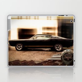 Ford Torino GT 380 Laptop & iPad Skin