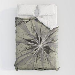 Cracked Childhood Comforters
