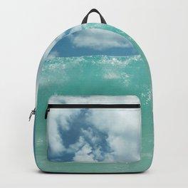 Hawaii Water II Backpack