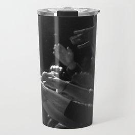 mewithoutYou live at Black Cat in Washington, D.C. Travel Mug