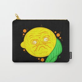 Sour Puss Carry-All Pouch