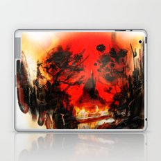 MISTY Laptop & iPad Skin