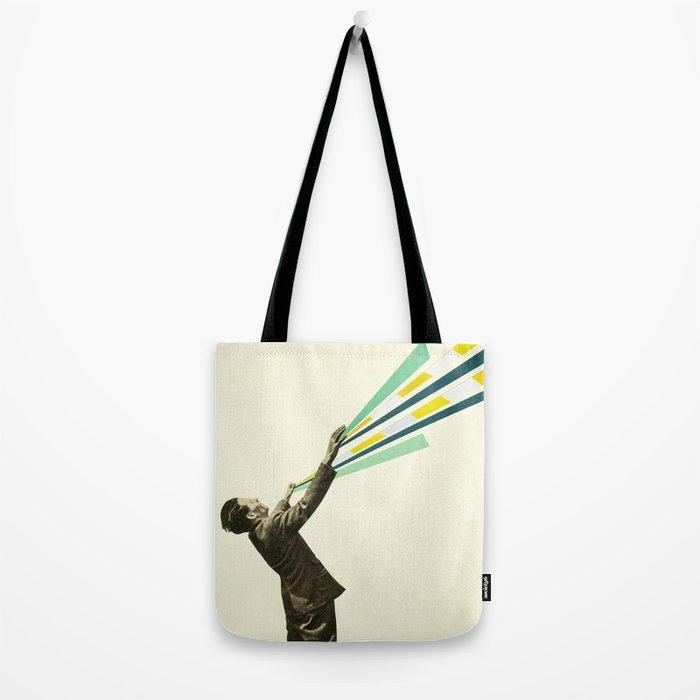 The Power of Magic Tote Bag