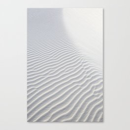 Earth Skin Canvas Print