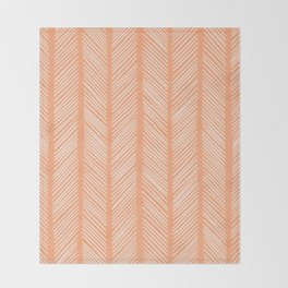 Cantaloupe Throw Blankets For Any Room Or Decor Style Society6 .knit blanket, merino wool blanket, chunky blanket or throw blanket, you found the right place! cantaloupe throw blankets for any room