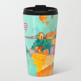 Bristol Travel Mug