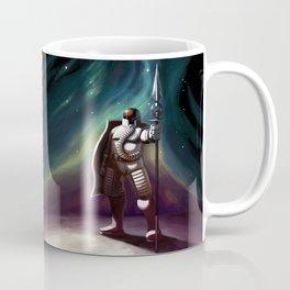 Moon Guardian Coffee Mug