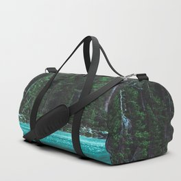 Forest 3 Duffle Bag