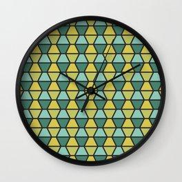 Gump Wall Clock