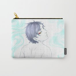 Ningyou Suga Carry-All Pouch