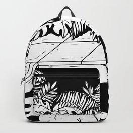 Never Really Retired Backpack