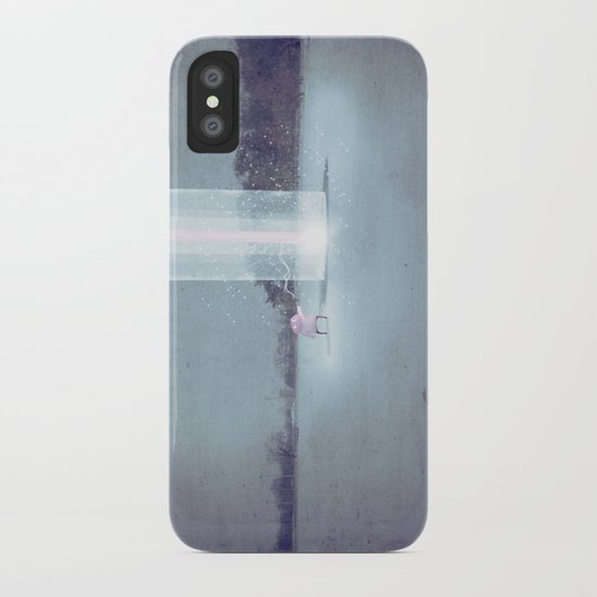 i didn't know i could do this.  iPhone Case