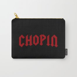 Rock Chopin Carry-All Pouch