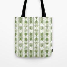 Hearts aligned Tote Bag