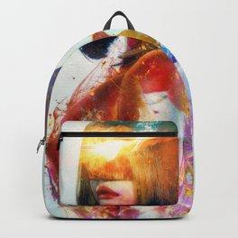 Déjà Vu Backpack