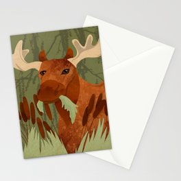 Moose Munch Stationery Cards