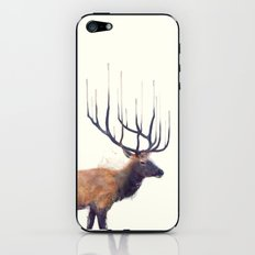 Elk // Reflect (Right) iPhone & iPod Skin