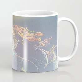 Unicorn Dysfunctional Horn Coffee Mug