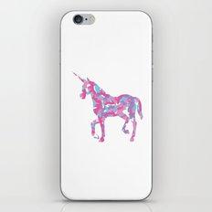 Unicorn's Breakfast iPhone & iPod Skin