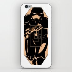 Know your enemy Fig 11 Target iPhone & iPod Skin
