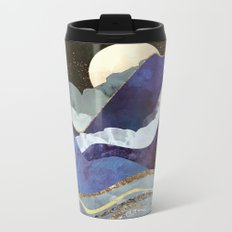 Midnight Metal Travel Mug