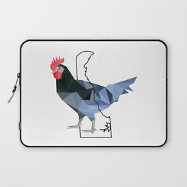 Delaware – Delaware Blue Hen Laptop Sleeve
