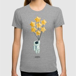 Astronaut's dream T-shirt