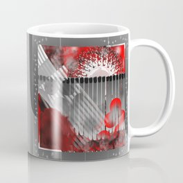 Pictures of Matchstick Men Coffee Mug