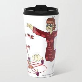Notice Me Senpai (Clingy Edition) Travel Mug
