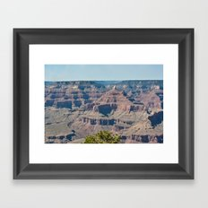 Grand Canyon 1 Framed Art Print