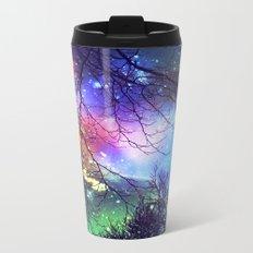 look to the stars Metal Travel Mug