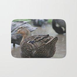 Rouen Duck Bath Mat