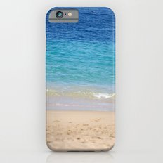 Cabo Beach iPhone 6 Slim Case