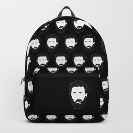 pitch hardy Backpack