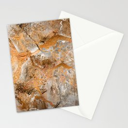 DNA on Mars Stationery Cards