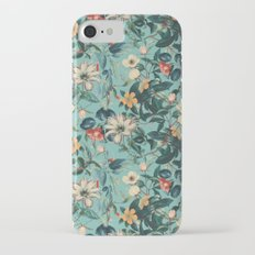 VINTAGE GARDEN V iPhone 8 Slim Case