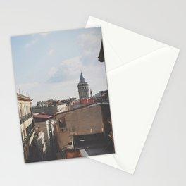 GALATA Stationery Cards