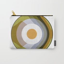 Abstract 2017 026 Carry-All Pouch