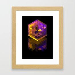 Tweed Framed Art Print