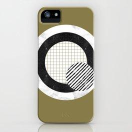 Anti target iPhone Case