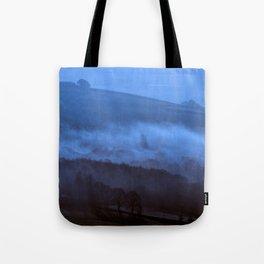 Fog 15 Tote Bag