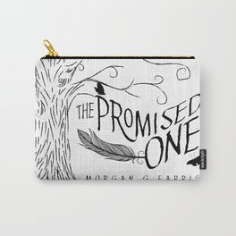 The Promised One (The Chalam Færytales, Book I) Carry-All Pouch