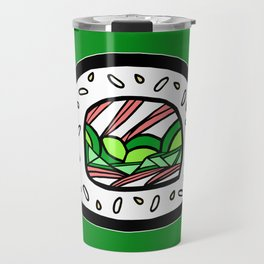 California Roll Travel Mug