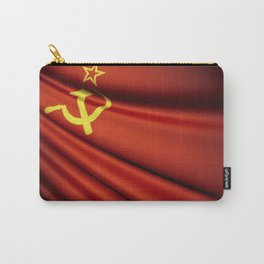 Flag of Soviet Union (1922-1991) Carry-All Pouch