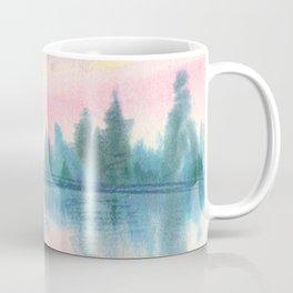 Enchanted Lake Coffee Mug