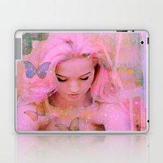 Butterflies in my heart for you Laptop & iPad Skin