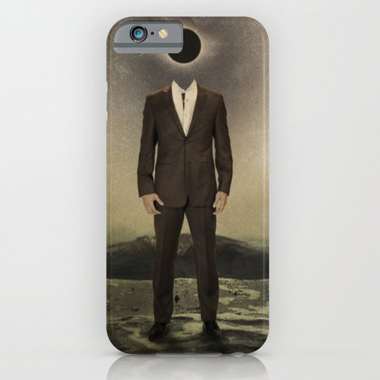 """""""Black and White""""  iPhone & iPod Case"""