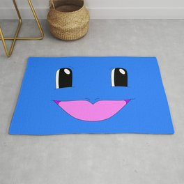 Squirtle! Rug